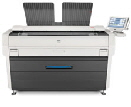 Wide Format MFP